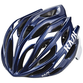 Kask Mojito16 Bike Helmet blue/white